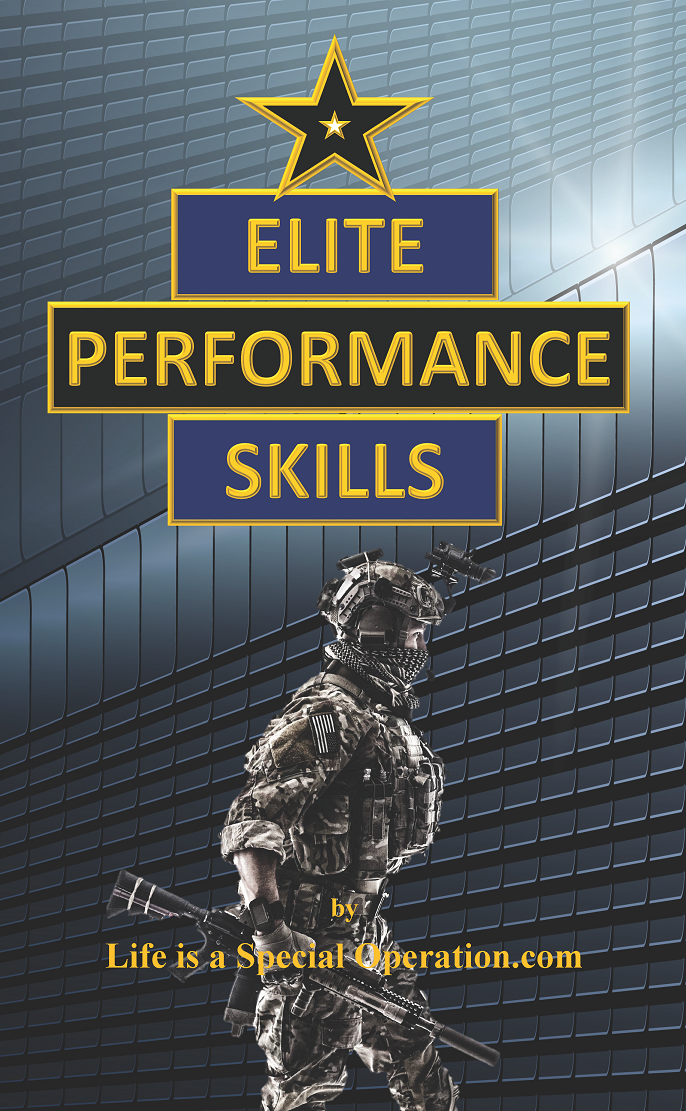 Elite Performance Skills Front Cover