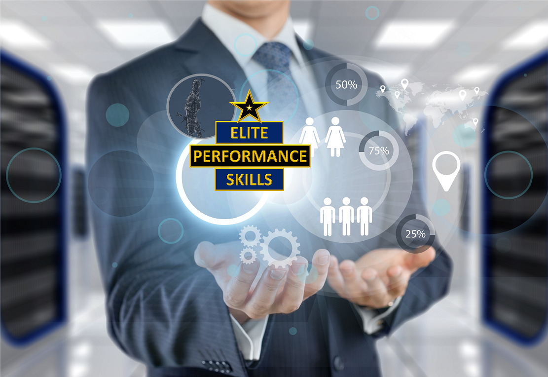 Elite Performance Skills by Life is a Special Operation.com