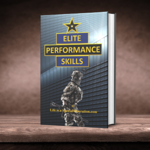 Elite Performance Skills by Life is a Special Operation