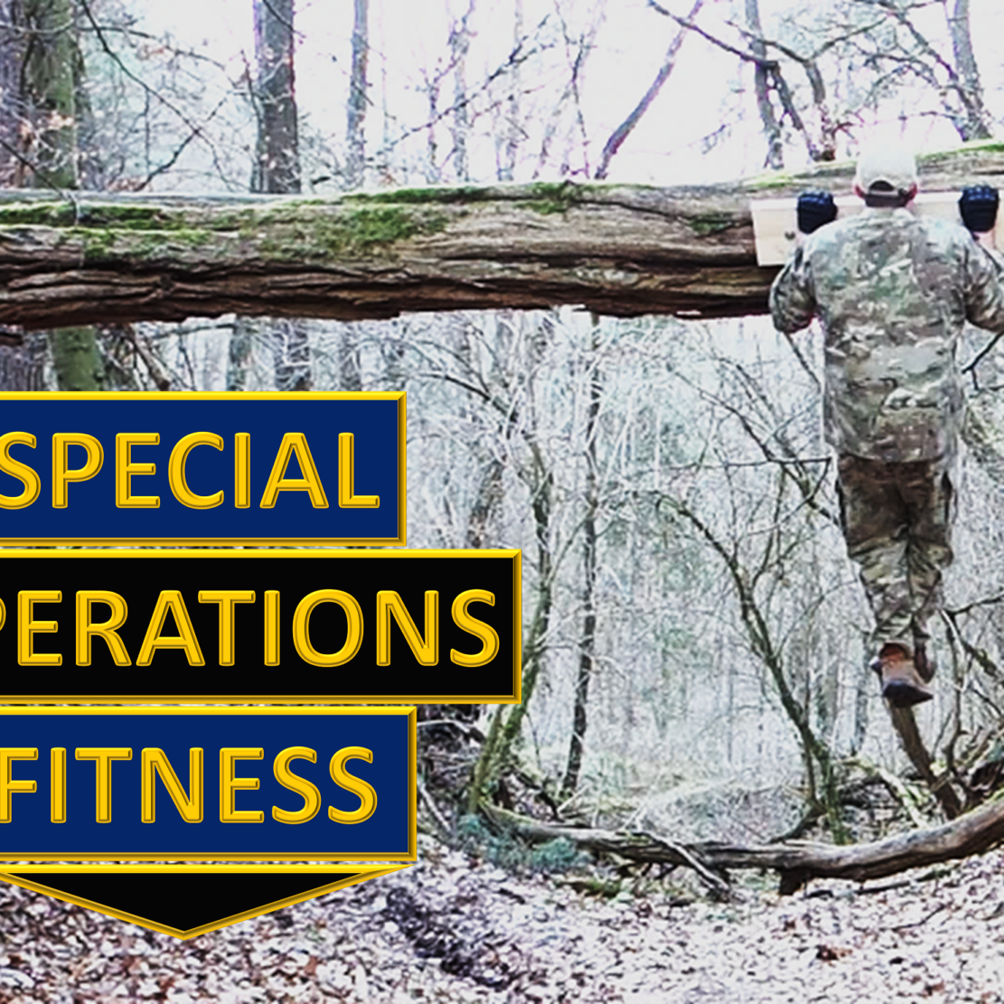 Special Operations Fitness Exercise Demo Thumbnail