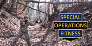 Special Operations Fitness Self Defense Demo Thumbnail
