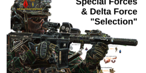 Special Forces Delta Selection