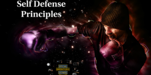 Special Operations Fitness Self Defense Principles