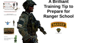 Training Tip Ranger School