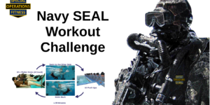 Special Operations Fitness Navy SEAL Workout Challenge