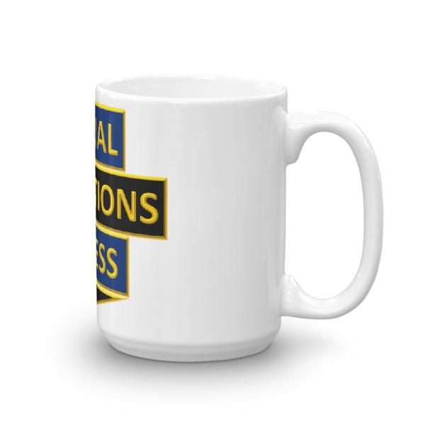 Special Operations Fitness Coffee Mug