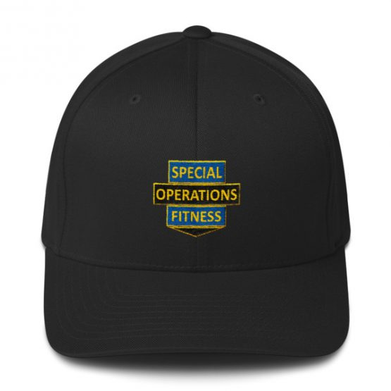 Special Operations Fitness Cap