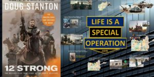 12 Strong Leadership Book Review by Life is a Special Operation